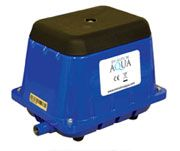 Air Pump 75 Litre from Evolution Aqua