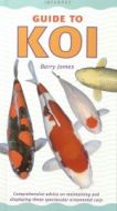 Interpet Guide to Koi