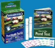 Interpet Pond Health Test Kit