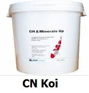 NT Labs - Koi Care GH & Minerals Up
