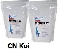 NT Labs - Koi Care Mediclay