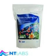 NT Labs - Health Promoting Pond Salt