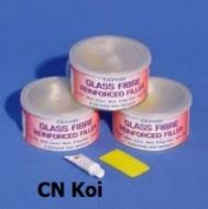 Glass Fibre Reinforced Filler Kit