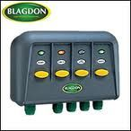 Blagdon Powersafe Switchboxes