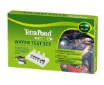 Tetra Pond - Water Test Set